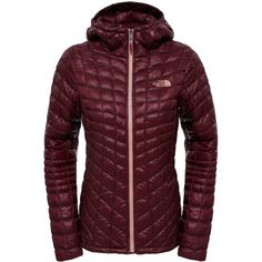 THE NORTH FACE Thermoball Hoodie női kabát The North Face 90d9b289a9