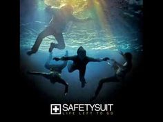 ▶ Safetysuit - Find A Way - YouTube (never heard this song before...they're kind of like the precursor to the Fray, huh?) ...you know i'm gonna find a way...
