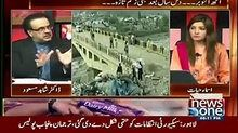 Live With Dr. Shahid Masood 8th October 2015