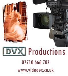 Wedding video filming South West – DVX productions