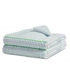 HAY Håndklæde - Silver Grey - 70 x 140