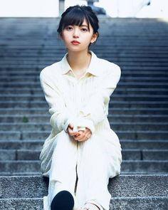 Japanese Beauty, Asian Beauty, Saito Asuka, Cute Japanese Girl, Japanese Models, Girl Photography Poses, Picture Poses, Girl Model, Beautiful Asian Girls