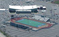Welcome Stadium (University of Dayton)
