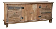 M.H.F. WDN Majestic Chest