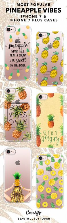 """Be a Pineapple, Stand Tall, Wear a Crown, and be Sweet on the Inside.""     