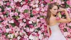 floral wall - Google претрага