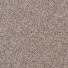 Italian Heathered Dirty Moss Wool Blended Coating