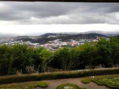Bom Jesus do Monte:) Foto de  Teresa Monica Oliveira