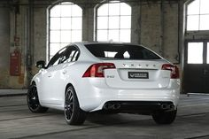 This is the car I'm getting T5 AWD, white with dark interior. Having it shipped here, should be here in 2 weeks