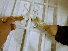 el taller del tío apó: Casita de Tucumán Diwali, June, Atelier