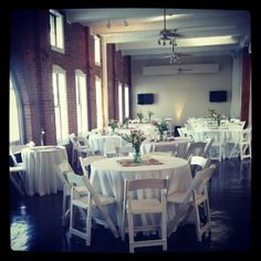 RSVP: The RiverRoom Blog: Kristen and Aaron's wedding weekend at The RiverRoom