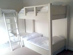 Update – modern bunk beds from House Of Orange
