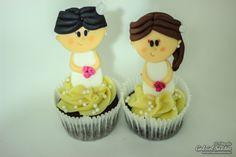 cupcake noivinhas