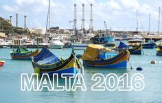Journey through Malta 2016