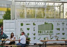 Made x ECF,  Efficient City Farming,