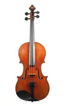 Franco Albanelli, zeitgenössische italienische #Geige - http://www.corilon.com/shop/de/produkt1435_1.html