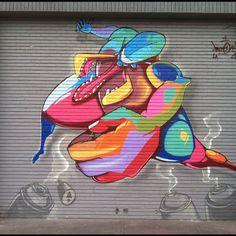 crewest gallery, Los Angeles