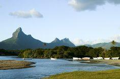 Tamarin, Mauritius