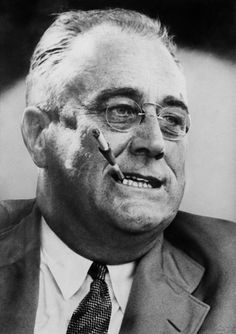 """Dec 06, 1941 - [Prelude to Pearl Harbor] Roosevelt sent a message to Emperor Hirohito calling on Japan to withdraw its troops from Indochina. He said the large military force there created """"a reasonable doubt on the part of other nations that this continuing concentration in Indochina is not defensive in its character... """""""