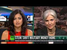 This Is Why I'm Voting For Jill Stein This November 2016 - YouTube - 05 Sep '16:  BlackProfessionalsNetwork - 12:35