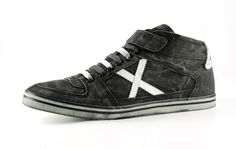 The Cool Hunter - Welcome: A sweet denim shoe from Munich Sports.