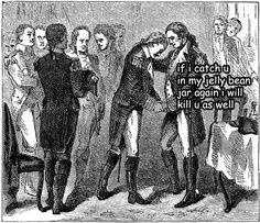 The Adventures of George Washington: Part Three - Imgur