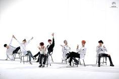 BTS - Photo teaser MV de Just One Day (1)