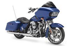 2015 Harley-Davidson Road Glide – First Look