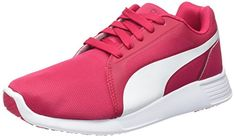 Puma ST Trainer Evo, Unisex-Erwachsene Sneakers, Pink (rose red-white 05), 40 EU (6.5 Erwachsene UK) - http://on-line-kaufen.de/puma/40-eu-puma-unisex-erwachsene-st-trainer-evo-7