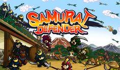 Gamers of Batalyaws: Samurai Defender