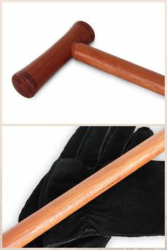 The T-Bar Walking Stick is a lovely piece of design and engineering. The shaft is crafted from Redgum joined to the T - Bar with a wedge spigot joint that is incredibly strong and stable. The T - Bar itself is shaped for the hand and comes in a smaller or larger size.