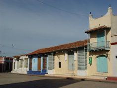 Plaza San Juan de Dios, Camaguey