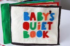quiet book-perhaps mr. potatoe head, cars on a road, sesame street creatures . .