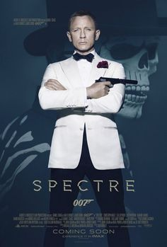 Spectre (2015) - 720p Hd Torrent Download