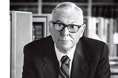 It is remarkable how much long-term advantage people like us have gotten by trying to be consistently not stupid, instead of trying to be very intelligent. There must be some wisdom in the folk saying, 'It's the strong swimmers who drown.' - Charlie Munger