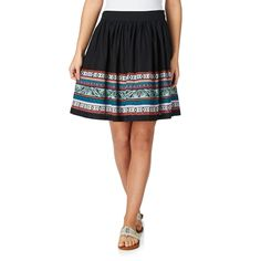 Animal Harmoni Skirt