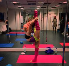 Needle split! | How Improve Your Back Flexibility in 5 simple steps