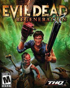 Evil Dead, Regeneration