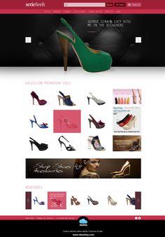 Serie Heels2