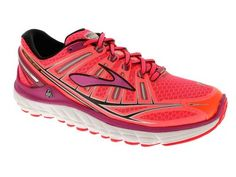 Women's Brooks Transcend
