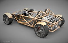 Motorcycle Engine Car Plans | aveyard_locost_midi_dec1_1