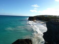 Beachyhead, St. Philip, Barbados