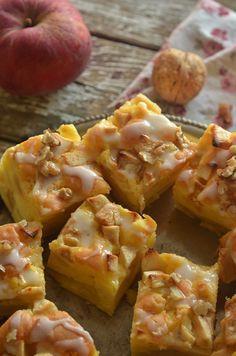 Polish Recipes, Hawaiian Pizza, Sweet Recipes, Holiday Recipes, Macaroni And Cheese, Good Food, Food And Drink, Sweets, Vegetables