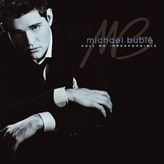 Michael Buble - Call Me Irresponsible music CD album at CD Universe, Melding the contemporary and the classic in ways only he can, Michael Buble has created his. Kinds Of Music, Music Is Life, New Music, Good Music, Music Music, Music Wall, Music Albums, Christina Perri, Call Me Maybe
