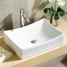 Vanern Counter Top Basin £39