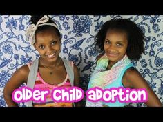 OLDER CHILD ADOPTION: The YouParent kids talk about adopting older children with their friend Marlon. Adopting Older Children, Adopting A Child, Co Parenting, Single Parenting, Foster Family, Oldest Child, Foster Care, Modern Family, Divorce