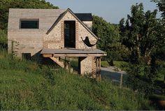 Les carnets du design » Architecture