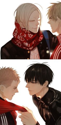 Old Xian 19 Days - Baes for days. ❤