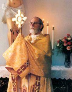 Fr. Nicholas Gruner dies | Damsel of the Faith