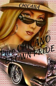 🌻 For more great pins go to Chicano Drawings, Chicano Tattoos, Bonnie And Clyde Death, Chola Girl, Chicano Love, Mexican Art Tattoos, Cholo Art, Cholo Style, Latino Art